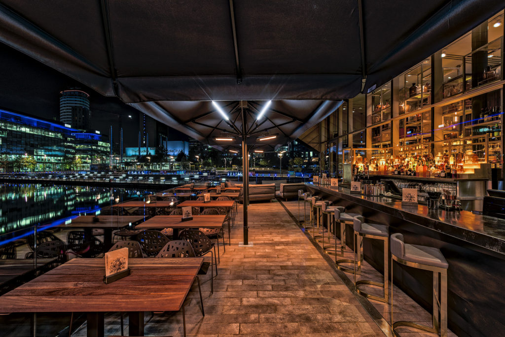 The Alchemist MediaCityUK